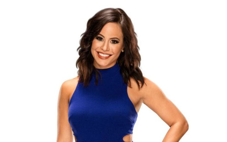 Charly Arnolt Bio, Net Worth, Father, WWE, ESPN, Boyfriend, Instagram, Age
