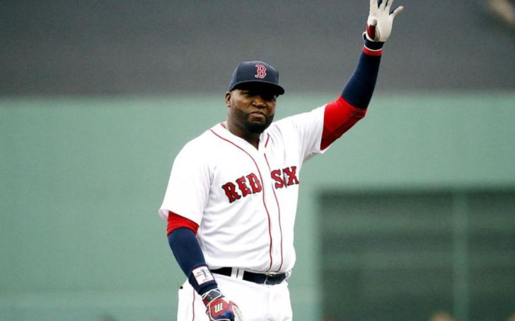 David Ortiz has a net worth of around $55 million