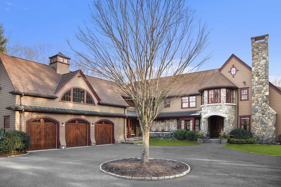 David Ortiz's 8,100 Sq.Feet reisdence in Weston