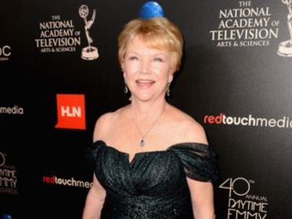 Erika Slezak has a net worth of $8 million
