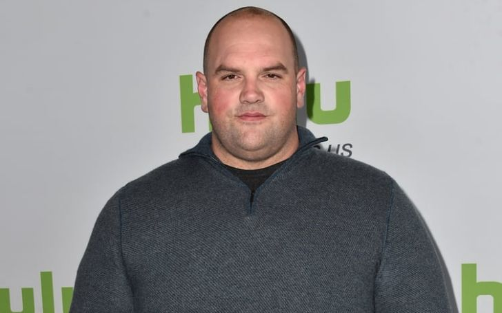 Ethan Suplee is an actor famous for his role as Randy in the TV series My Name is Earl.