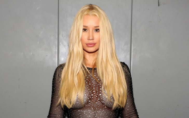 Iggy Azalea Is Set To Release Her New Album On July 19