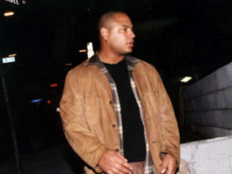 Jason Simpson, son of O.J. Simpson