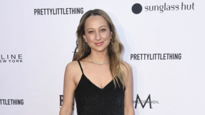 Jennifer Meyer is dating her lover Rich Paul