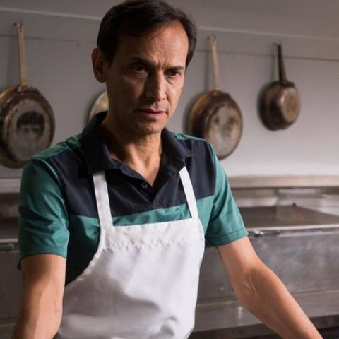 Jesse Borrego possesses an estimated net worth of $2 million as of 2019.