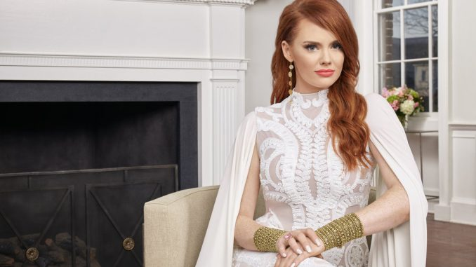 SOUTHERN CHARM star Kathryn Calhoun Dennis previously dated Thomas Ravenel and they are also the parents of two children together.