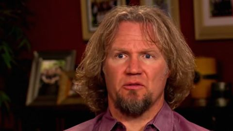 Kody is famous for his reality TV show on TLC, Sister Wives.