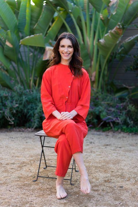 Liane Balaban boasts a net worth of $1 million