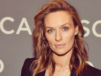 Michaela-McManus holds a Net Worth of $1 million.
