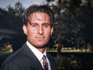 Ron Goldman was murdered