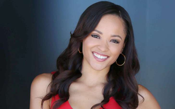 Sal Stowers Dating, Boyfriend, Personal Life, Net Worth, Age, Height, Facts