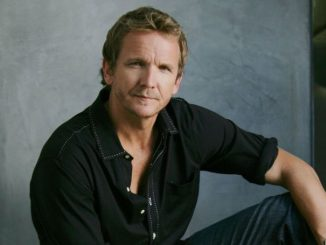 Sebastian Roche is in a marital relationship with his wife Alicia Hannah since 2014.