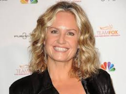 Sherry Stringfield is an American actress famous for her role as Susan Lewis in ER