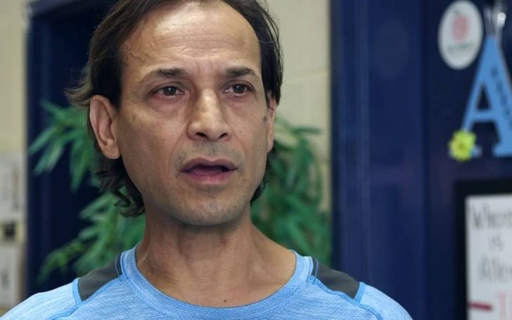 Who Is Jesse Borrego's Wife? Know About His Bio, Wiki, Age, Height, Net Worth, Career, Married Life