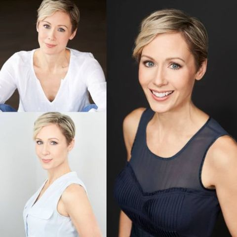 Stacie is famous for her work as Caitlin Ryan on Degrassi Junior High/Degrassi High and for reprising her role as Caitlin on Degrassi: The Next Generation.