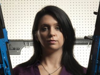 Stephanie Hayden has an estimated net worth of around $500 Thousand.