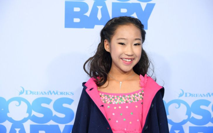 Viviann Yee Bio, Wiki, Age, Height, Net Worth, Career, Family