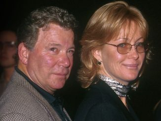 Nerine Kidd and William Shatner were married from 1997 till her death in 1999.