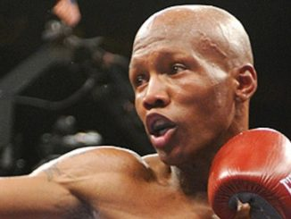 Welterweight champion, Zab Judah is in a marital relationship with his wife Christina Judah since the 1990s.