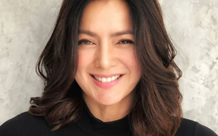 Alice Dixson Bio, Wiki, Age, Height, Net worth, Parents, Married Life
