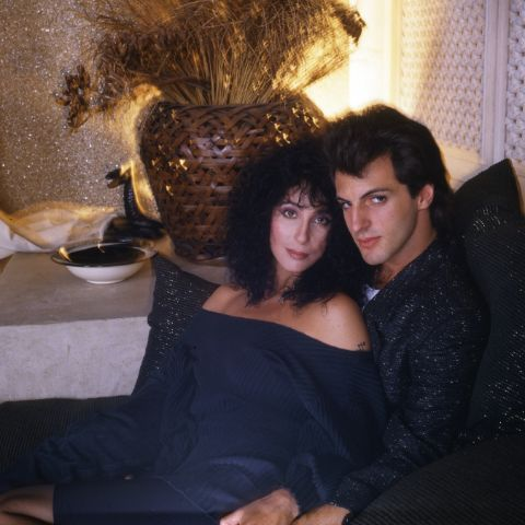 Rob Camilletti and Cher were involved in a romantic relationship in the past