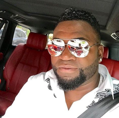 David Ortiz has a net worth of $55 million.