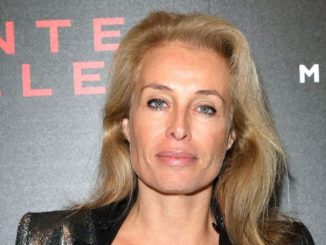 Frederique van der Wal holds the net worth of $8 million.