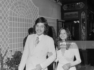 Freddie Prinze Sr is the third husband of Freddie Prinze
