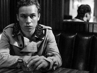 Finn Cole holds a net worth of $500k.