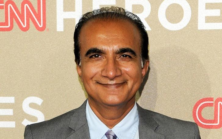 Iqbal Theba Bio, Wiki, Age, Height, Net Worth, Career, Family