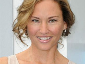 Jill Goodacre holds the net worth of $5 million.