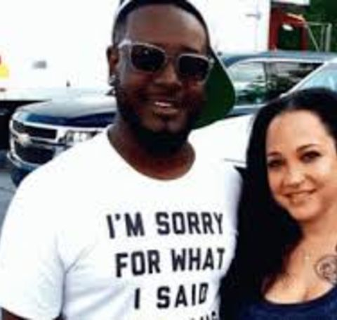 Amber Najm and T-Pain lives a luxury life