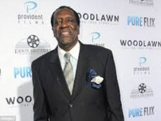 Meadowlark lemon, died at 83