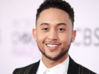 Tahj Mowry holds the net worth of $1.5 million.