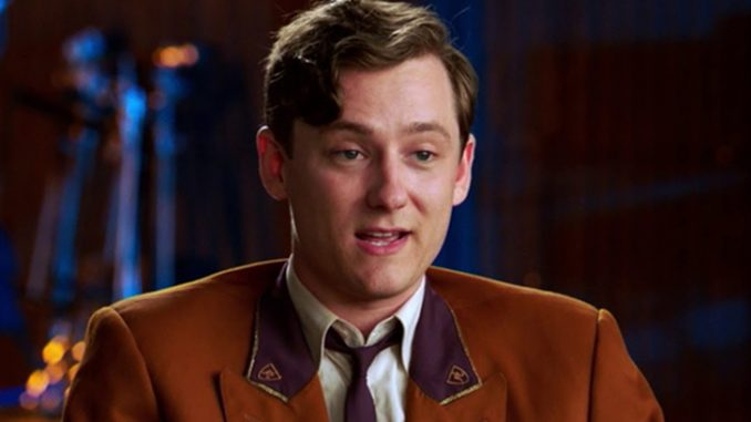Lewis Pullman holds a net worth of $100k