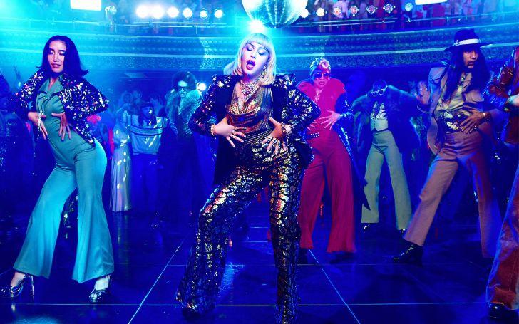 Madonna Calls For Gun Violence Check Through God Control Video