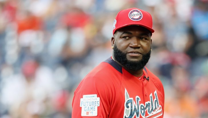 David Ortiz was shot and wounded in the Dominican Republic on Sunday and was escorted to Massachusetts General Hospital in Boston.