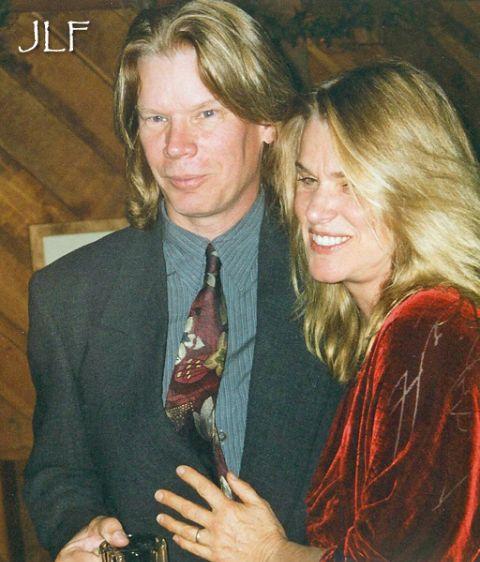 Jim Knobeloch was the former husband of Beth Sullivan