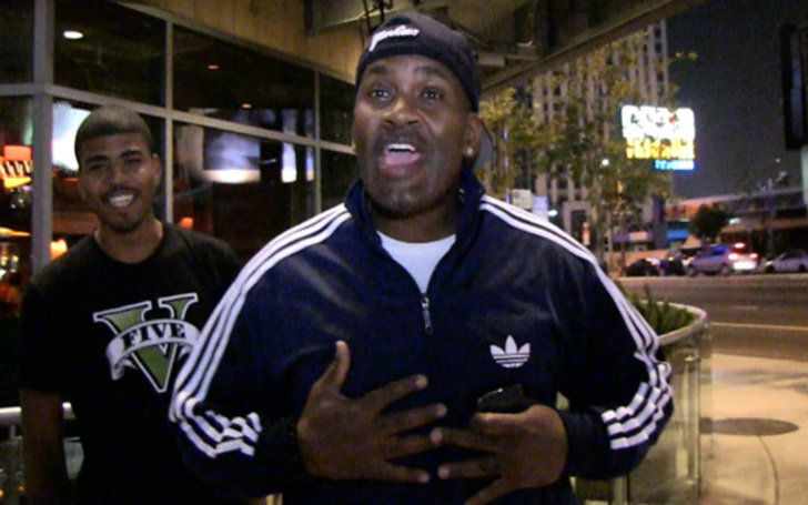 Shawn Fonteno Bio, Wiki, Age, Parents, Net Worth, Married, Wife, Career