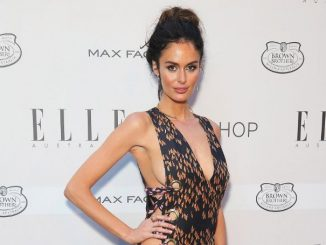 Nicole Trunfio possesses a net worth of $10 million