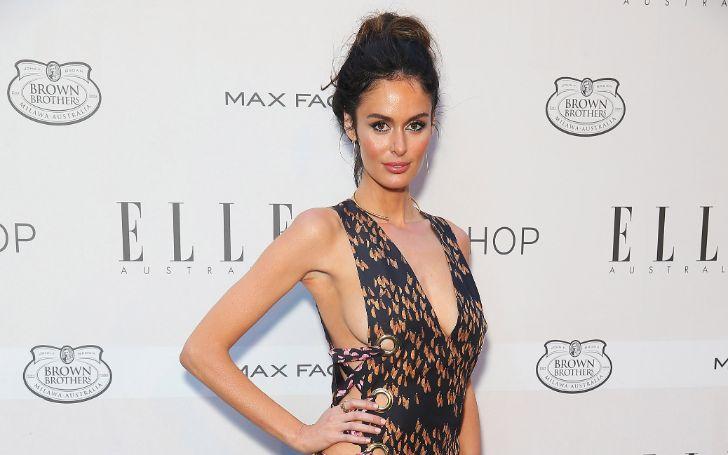 Nicole Trunfio possesses a net worth of $10 million
