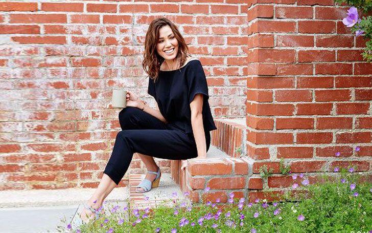 Michaela Conlin Bio, Wiki, Age, Height, Net Worth, Career, Parents, Family