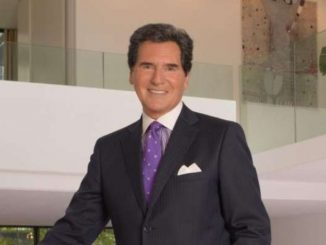 Ernie Anastos possesses net worth of $3.5 million