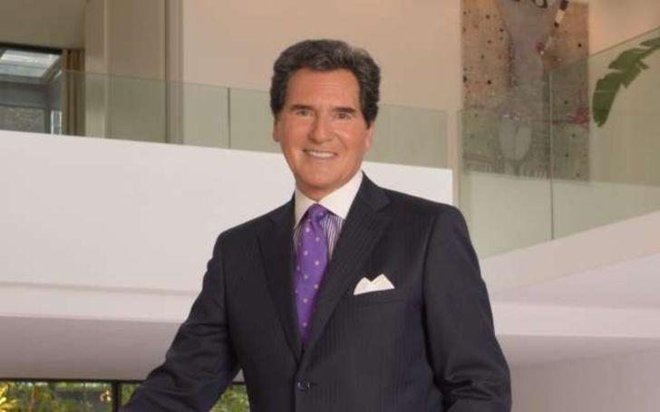 Ernie Anastos possesses net worth of $3.5 million
