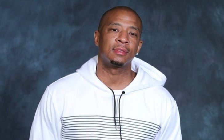 Antwon Tanner Bio, Wiki, Age, Height, Net Worth, Career, Parents, Family