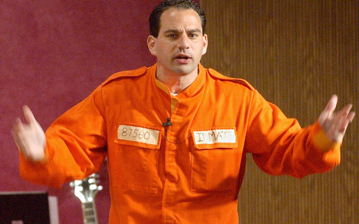 Biography of Barry Minkow; One Of America's Greatest Convicted Felony Fraudster.