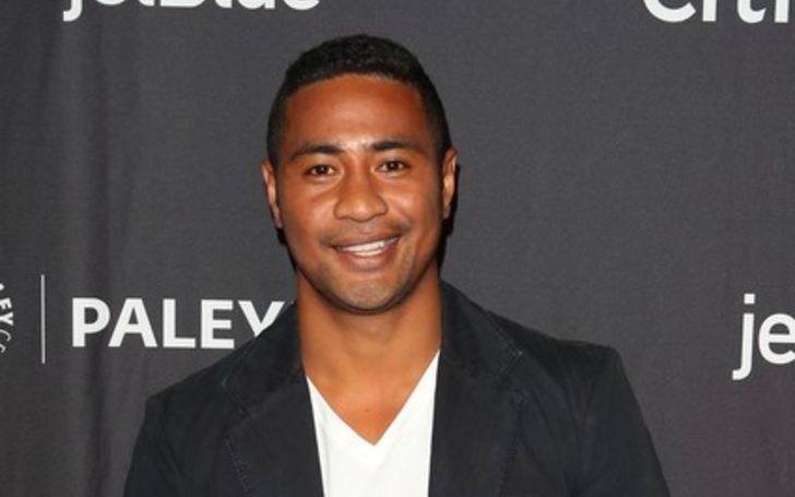 Beulah Koale has a net worth of $500 Thousand