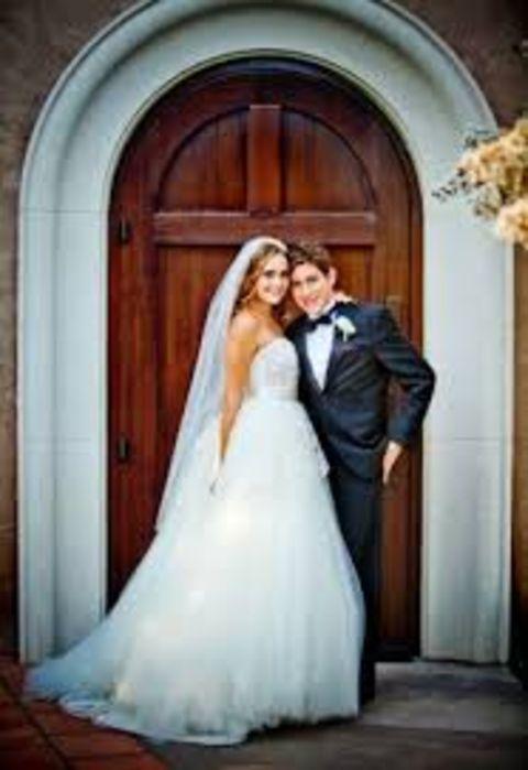 Dairek Morgan is famous as Emily Rose's husband