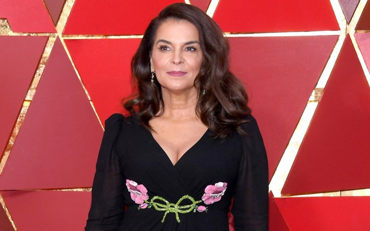 Annabella Sciorra Bio, Wiki, Age, Height, Net Worth, Career, Married, Husband
