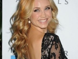 Fiona Gubelmann is married to Alex Weed